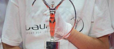 Johan Cruyff, laureat postum al premiului Laureus