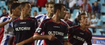 Echipa de fotbal FC Oltchim s-a desfiintat din lipsa unui sponsor