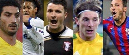 RoMercato - Transferuri din Liga 1 - iarna 2013-2014