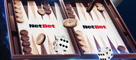 NetBet lansează table pe bani reali