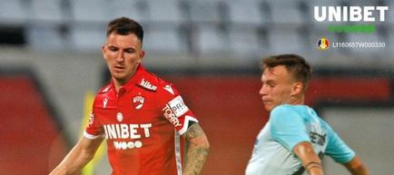 Variante de pariuri cu super cote pentru FCSB - Dinamo în Liga 1