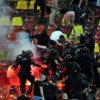 Dinamo si Steaua, amendate si cu peluzele suspendate dupa semifinala Cupei Romaniei