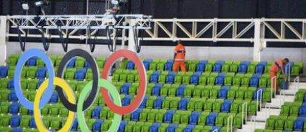 JO 2016: Fotbalul feminin a dat lovitura de incepere a Jocurilor Olimpice de la Rio
