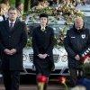 Meci comemorativ intre echipa arbitrului olandez decedat si cea a agresorilor