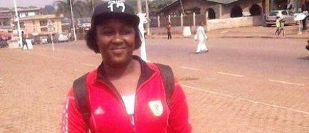 Djomnang Jeanine Christelle a murit în timpul antrenamentului