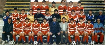 Fostul jucator al FC Brasov, Ioan Dragan, a decedat la 46 de ani