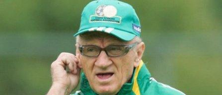 Ted Dumitru, fostul selectioner al Africii de Sud, a incetat din viata la 76 de ani