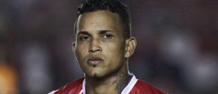 Patru persoane reținute, în cazul uciderii fotbalistului Amílcar Henríquez