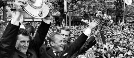 Hans Schäfer, campion mondial cu Germania în 1954, a murit la 90 de ani