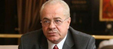 A murit Constantin Stroe, fost presedinte al clubului FC Arges