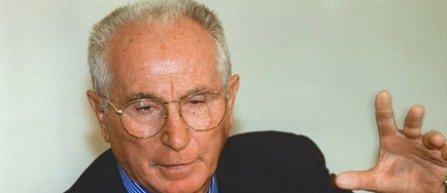A murit Azeglio Vicini, fostul selecţioner al Italiei