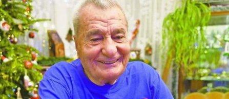 Fostul portar Ion Voinescu a decedat la vârsta de 88 de ani