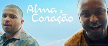 """VIDEO   S-a lansat videoclipul imnului oficial al Jocurilor Olimpice de la Rio, """"Alma e Coração"""""""