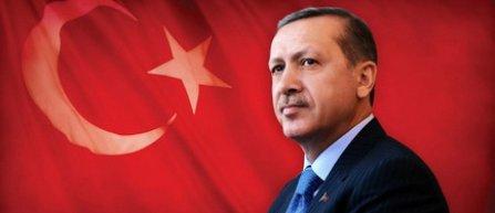 """Erdoğan cere cluburilor din Turcia să scoată denumirea """"arenă"""" din numele stadioanelor"""