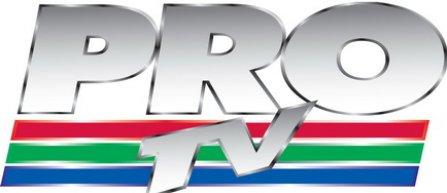 Finala Europa League va fi transmisă în direct de Pro TV