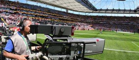 Drepturile TV în Franţa depăşesc pentru prima dată în istorie un miliard de euro pe an