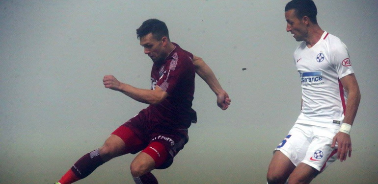 Poze CFR 1907 Cluj - Fotbal Club FCSB