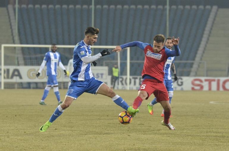 Poze CS Universitatea Craiova - Fotbal Club FCSB