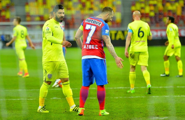 Poze Fotbal Club FCSB - ASA Târgu-Mureș