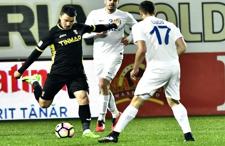 Poze Astra Giurgiu - FC Botoșani