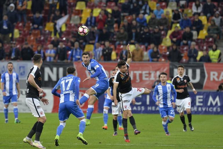 Poze Dinamo București - CS Universitatea Craiova