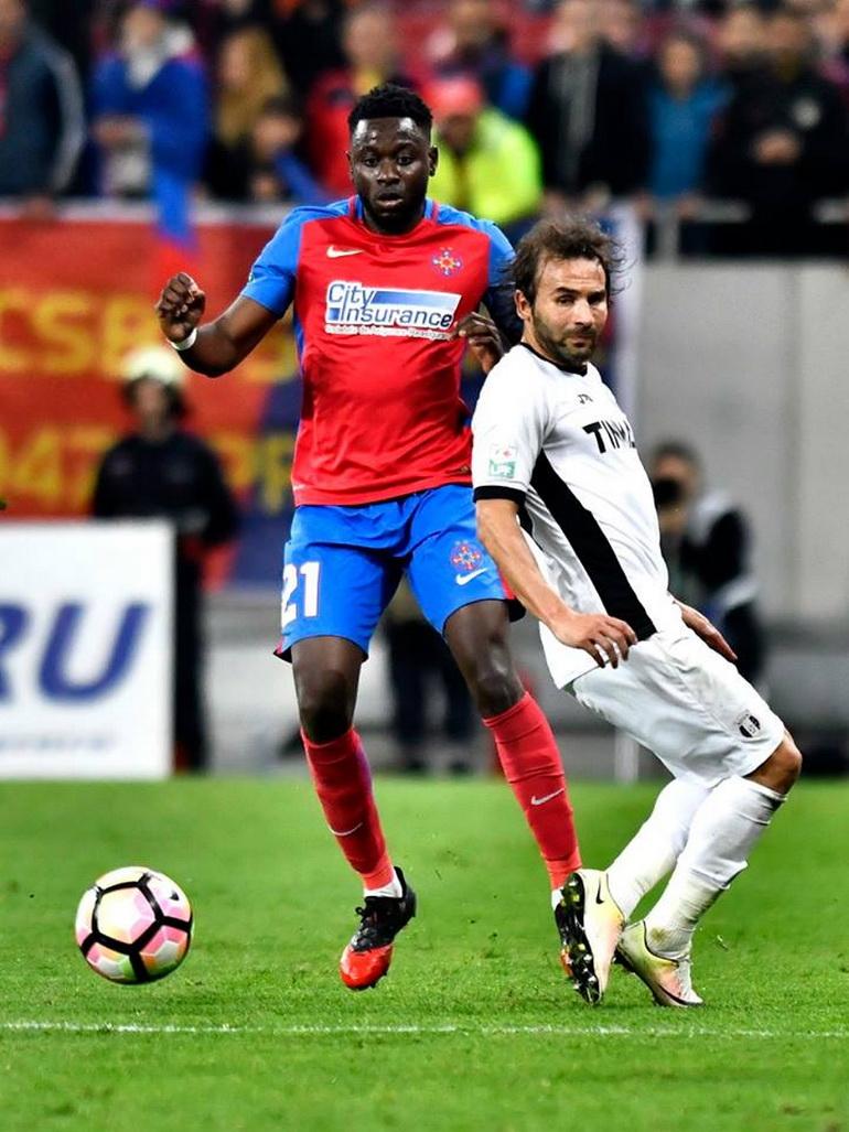 Poze Fotbal Club FCSB - Astra Giurgiu