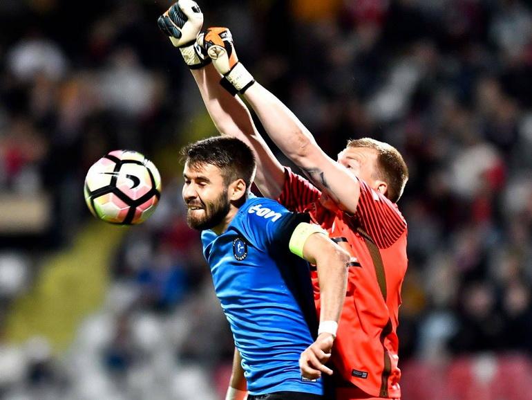 Poze Dinamo București - Viitorul Constanța