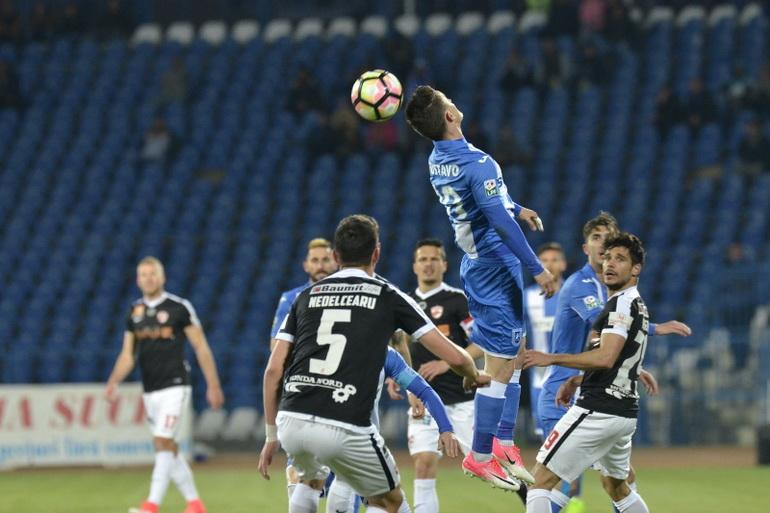 Poze CS Universitatea Craiova - Dinamo București