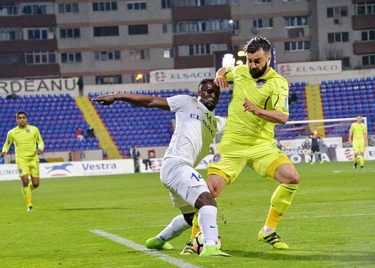 Poze FC Botoșani - ASA Târgu-Mureș