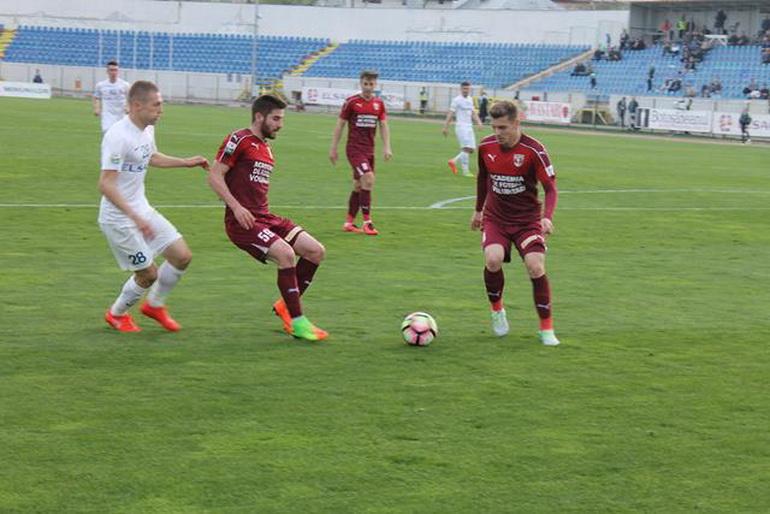 Poze FC Botoșani - FC Voluntari