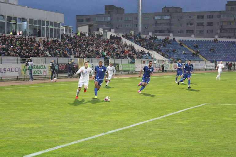 Poze FC Botoșani - Concordia Chiajna
