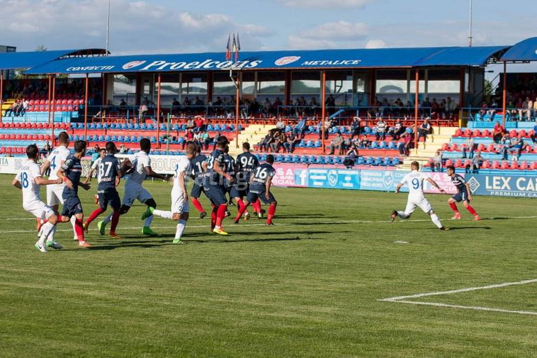 Poze ASA Târgu-Mureș - FC Botoșani