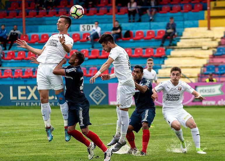 Poze ASA Târgu-Mureș - FC Voluntari