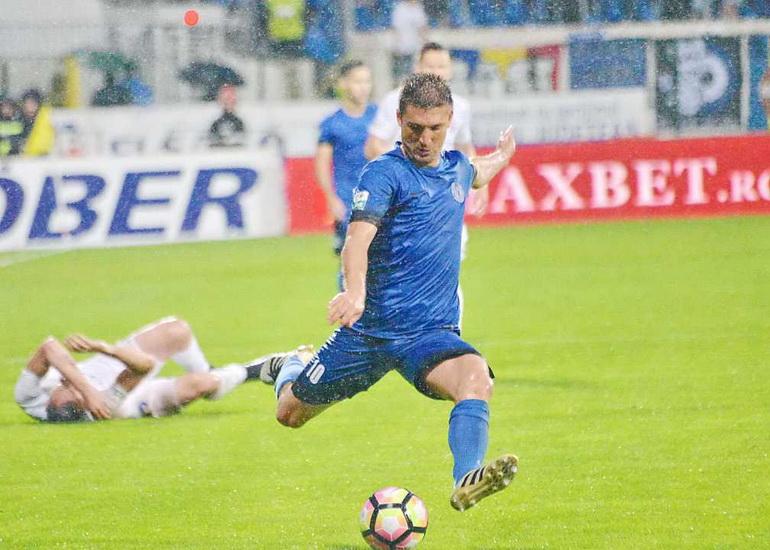 Poze FC Botoșani - CSM Politehnica Iași