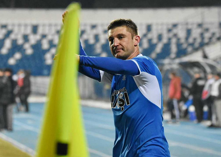 Poze CSM Politehnica Iași - FC Botoșani