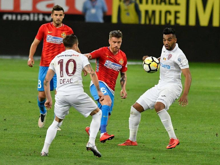 Știm când se joacă derby-urile cu FCSB și CFR Cluj din ...  |Fcsb- Cfr Cluj