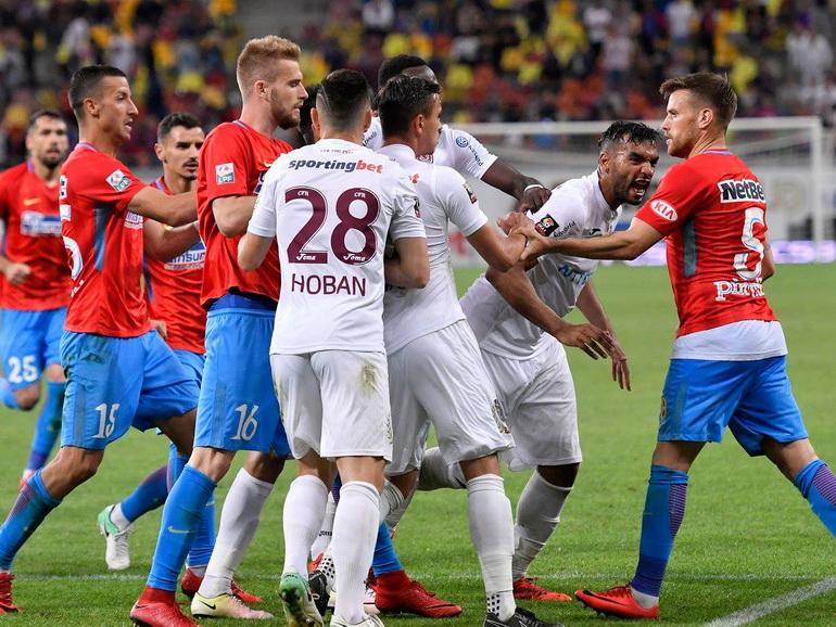 1Solist la FCSB - CFR Cluj și încă 2 ponturi bune de jucat  |Fcsb- Cfr Cluj