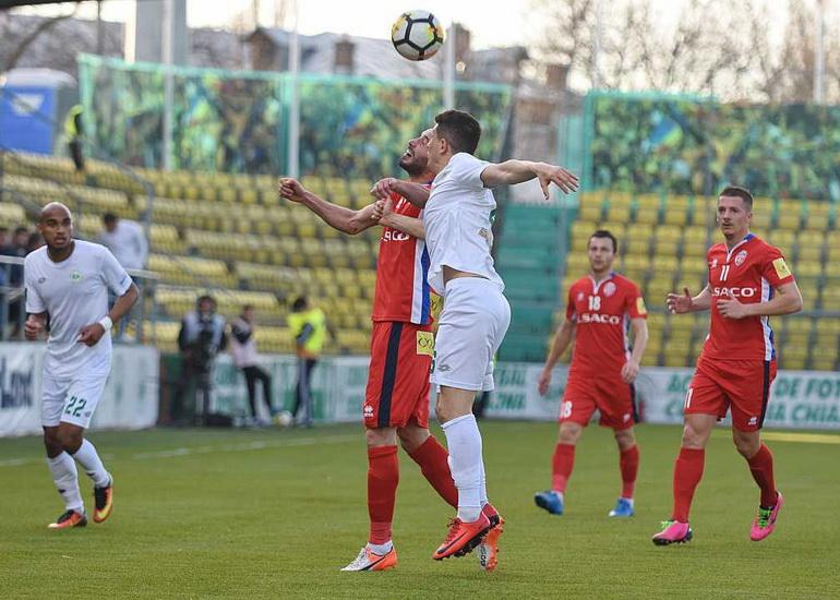 Poze Concordia Chiajna - FC Botoșani