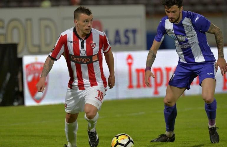 Poze Dinamo București - ACS Poli Timișoara