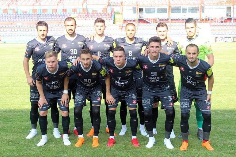 Poze FC Hermannstadt - Sepsi OSK Sfântu Gheorghe