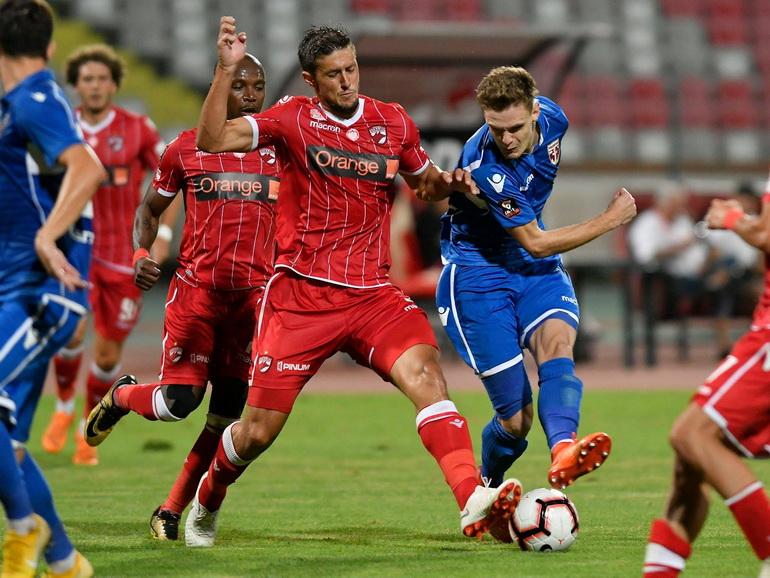 Poze Dinamo București - FC Voluntari