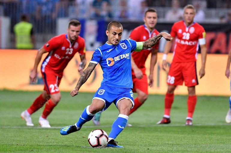 Poze CS Universitatea Craiova - FC Botoșani