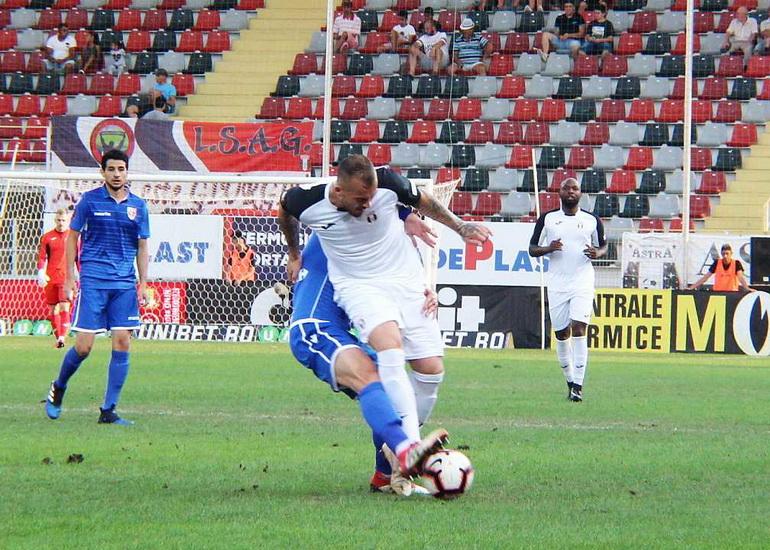 Poze Astra Giurgiu - FC Voluntari