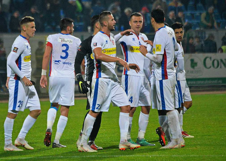 Poze FC Botoșani - Dinamo București