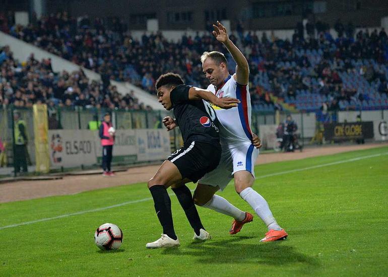 Poze FC Botoșani - Viitorul Constanța