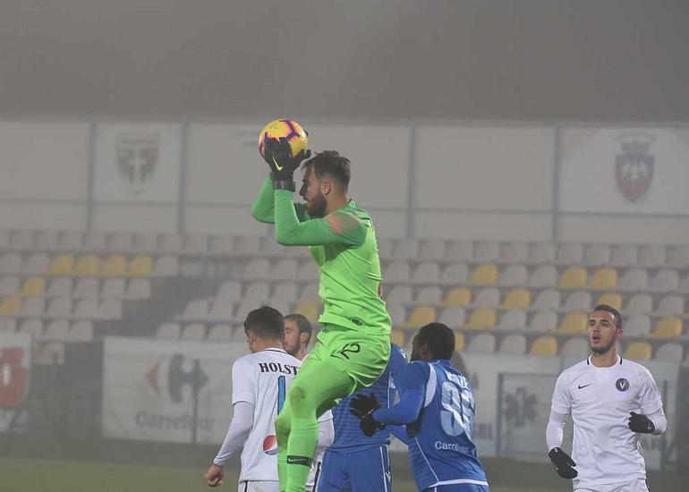 Poze FC Voluntari - Viitorul Constanța