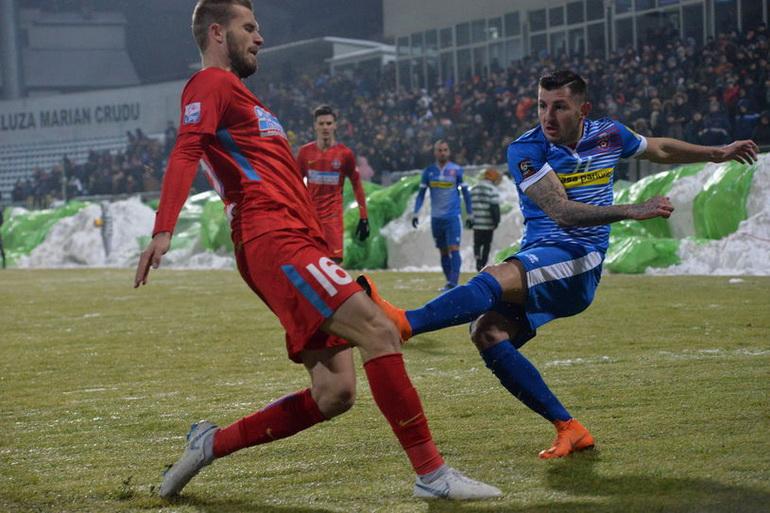 Poze FC Botoșani - Fotbal Club FCSB