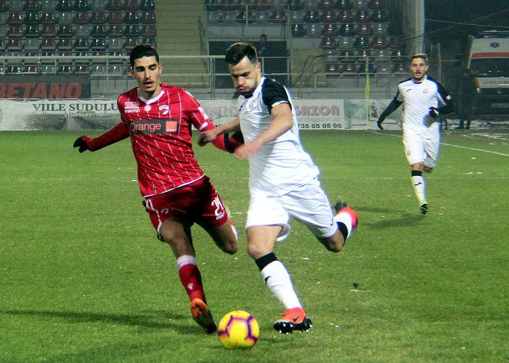 Poze Astra Giurgiu - Dinamo București