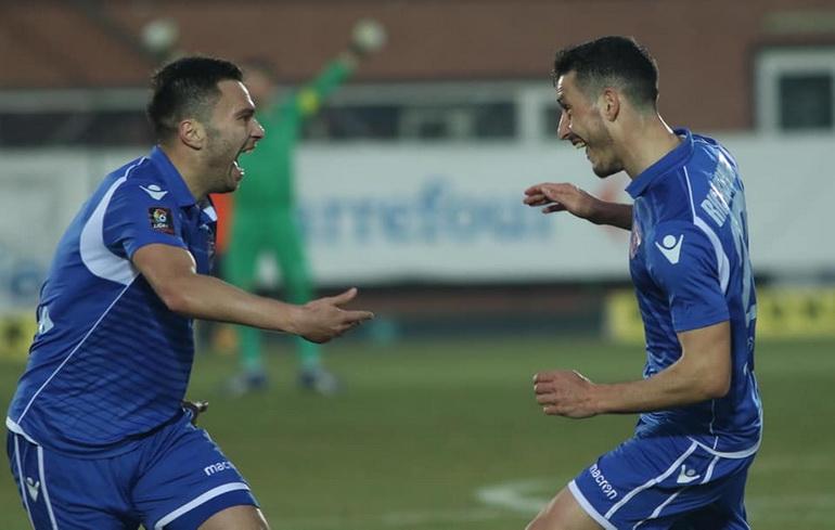 Poze FC Voluntari - Sepsi OSK Sfântu Gheorghe