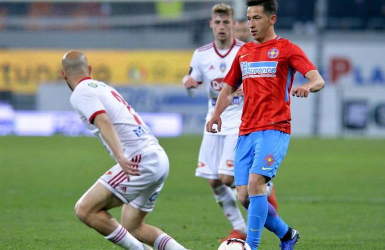 Poze Fotbal Club FCSB - Sepsi OSK Sfântu Gheorghe